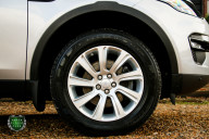 Land Rover Discovery Sport SD4 SE TECH 35