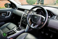 Land Rover Discovery Sport SD4 SE TECH 40