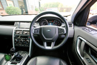 Land Rover Discovery Sport SD4 SE TECH 43