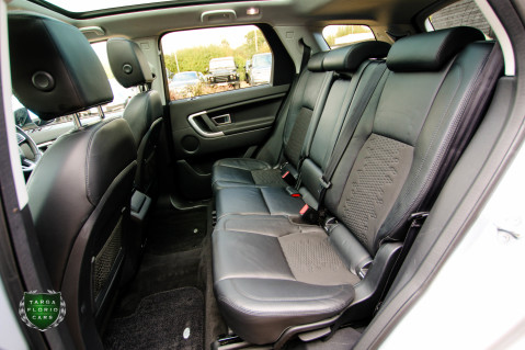 Land Rover Discovery Sport SD4 SE TECH 49