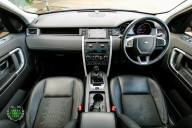Land Rover Discovery Sport SD4 SE TECH 38