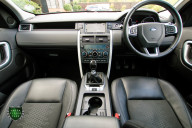 Land Rover Discovery Sport SD4 SE TECH 2