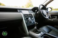 Land Rover Discovery Sport SD4 SE TECH 46