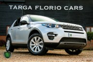 Land Rover Discovery Sport SD4 SE TECH 10