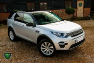 Land Rover Discovery Sport SD4 SE TECH 13