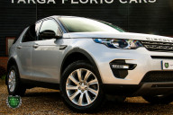 Land Rover Discovery Sport SD4 SE TECH 14