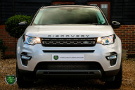 Land Rover Discovery Sport SD4 SE TECH 5