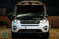 Land Rover Discovery Sport SD4 SE TECH 16