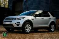 Land Rover Discovery Sport SD4 SE TECH 18
