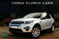 Land Rover Discovery Sport SD4 SE TECH 19