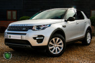 Land Rover Discovery Sport SD4 SE TECH 20