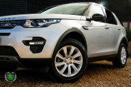 Land Rover Discovery Sport SD4 SE TECH 22