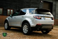 Land Rover Discovery Sport SD4 SE TECH 7