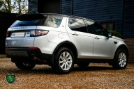 Land Rover Discovery Sport SD4 SE TECH 8