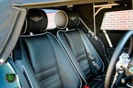 Morgan Roadster V6 3.8 V6 Manual 4
