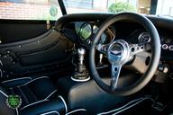 Morgan Roadster V6 3.8 V6 Manual 5