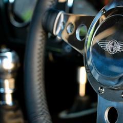 Morgan Roadster V6 3.8 V6 Manual 1