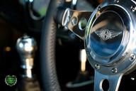 Morgan Roadster V6 3.8 V6 Manual 57
