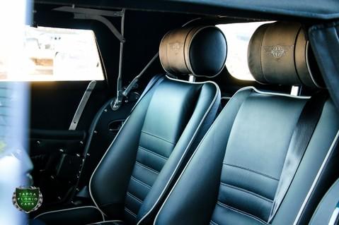 Morgan Roadster V6 3.8 V6 Manual 59