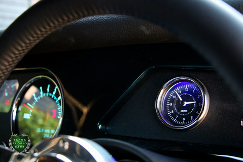 Morgan Roadster V6 3.8 V6 Manual 60