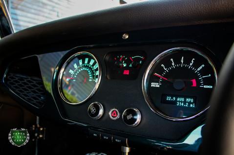 Morgan Roadster V6 3.8 V6 Manual 61