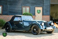 Morgan Roadster V6 ROADSTER 12