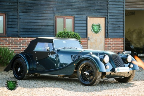 Morgan Roadster V6 ROADSTER 10