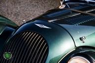 Morgan Roadster V6 3.8 V6 Manual 44