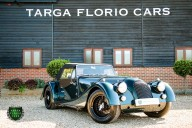 Morgan Roadster V6 ROADSTER 11