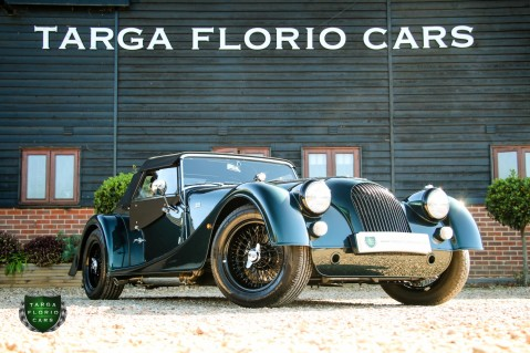 Morgan Roadster V6 ROADSTER 1