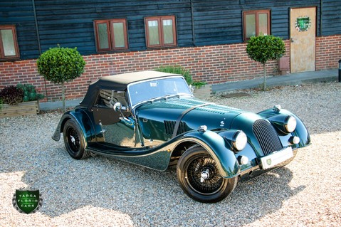 Morgan Roadster V6 ROADSTER 14