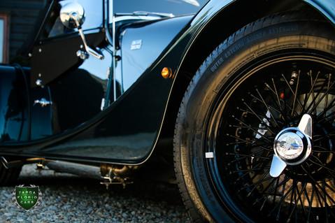 Morgan Roadster V6 3.8 V6 Manual 18