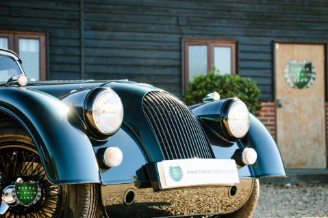 Morgan Roadster V6 ROADSTER 17