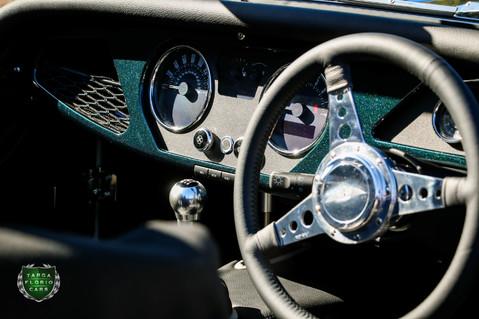 Morgan Roadster V6 3.8 V6 Manual 56
