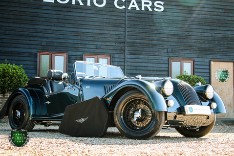 Morgan Roadster V6 ROADSTER 20