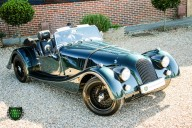Morgan Roadster V6 ROADSTER 23