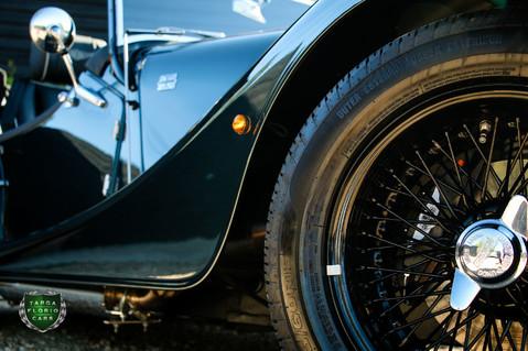 Morgan Roadster V6 3.8 V6 Manual 28