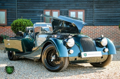 Morgan Roadster V6 ROADSTER 27