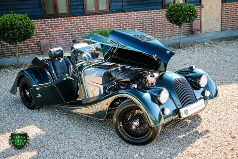 Morgan Roadster V6 ROADSTER 29