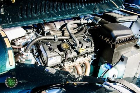 Morgan Roadster V6 3.8 V6 Manual 32