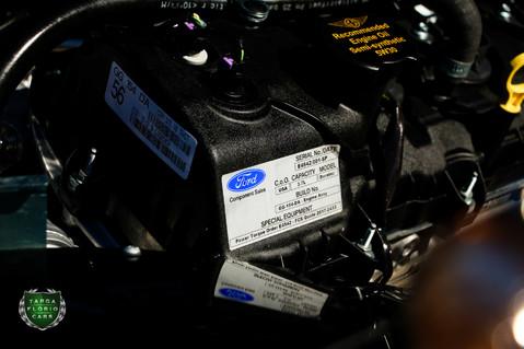 Morgan Roadster V6 3.8 V6 Manual 33