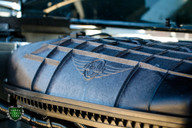 Morgan Roadster V6 3.8 V6 Manual 34