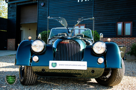 Morgan Roadster V6 ROADSTER 33