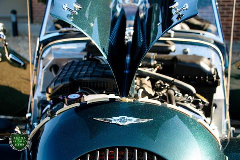 Morgan Roadster V6 3.8 V6 Manual 36