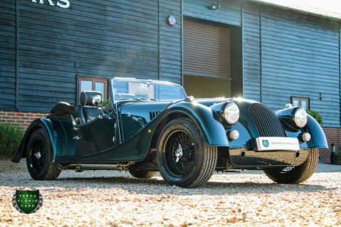Morgan Roadster V6 ROADSTER 34
