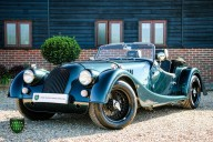 Morgan Roadster V6 ROADSTER 37