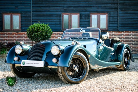 Morgan Roadster V6 ROADSTER 38