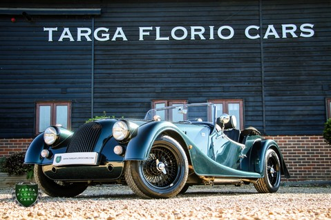 Morgan Roadster V6 ROADSTER 39