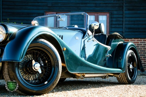 Morgan Roadster V6 ROADSTER 40