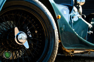 Morgan Roadster V6 3.8 V6 Manual 45